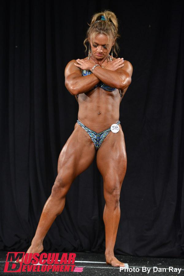 Cheryl Faust