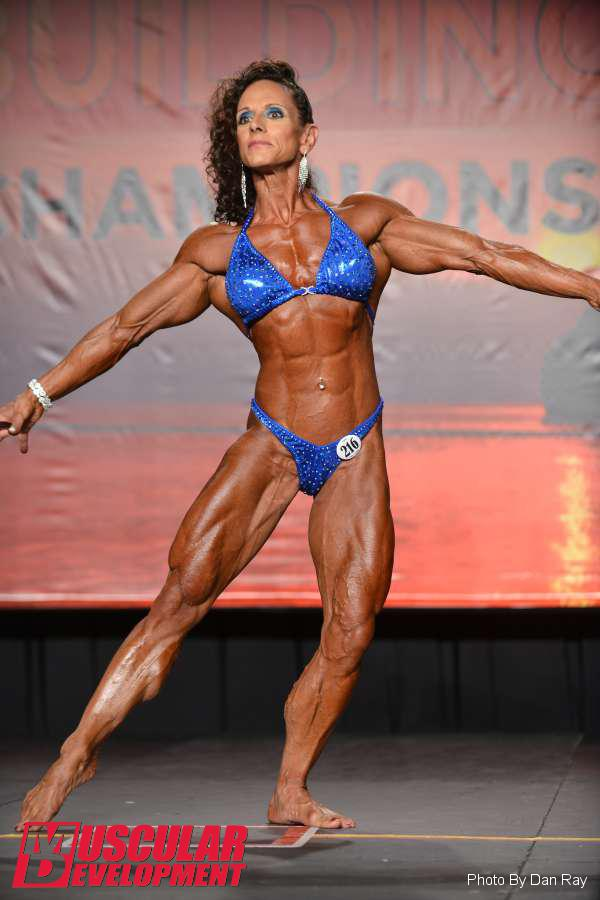 25 Questions that need to be answered - IFBB Tampa Pro 2014