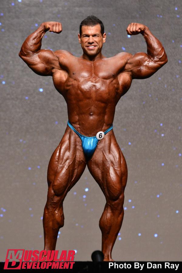 Mr. Olympia 2014 Webcast 10111-steve-kuclo-31_final