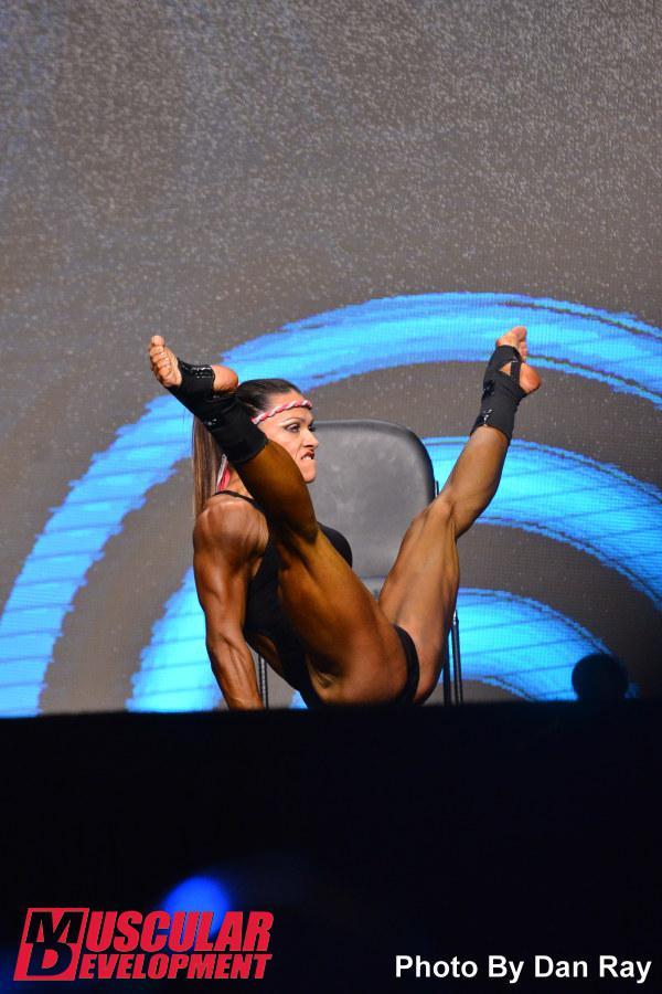 Mr. Olympia 2014 Webcast 13185-oksana-grishina-101_final