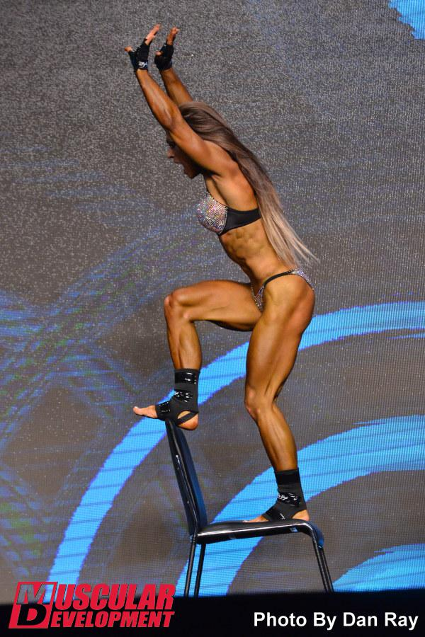 Mr. Olympia 2014 Webcast 13185-oksana-grishina-331_final