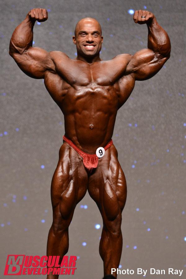 Mr. Olympia 2014 Webcast 14129-jonathan-delarosa-3_final