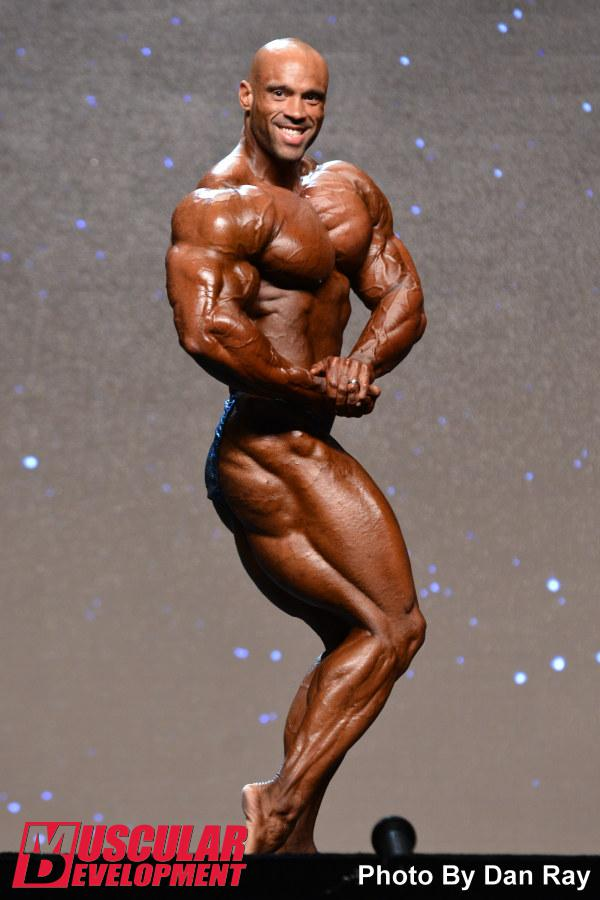 Mr. Olympia 2014 Webcast 14134-juan-morel-23_final