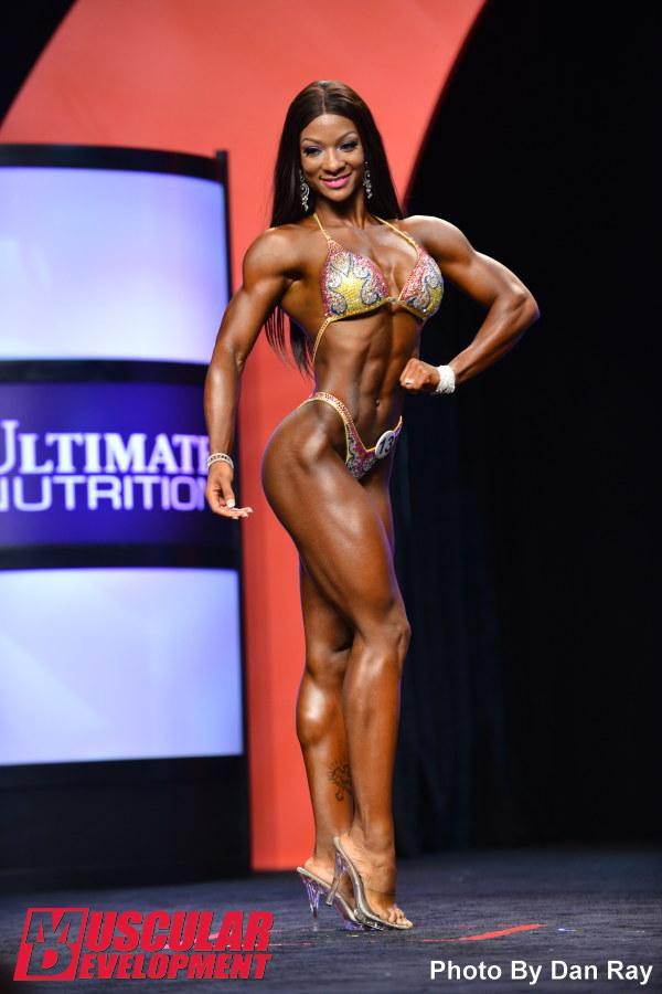 Mr. Olympia 2014 Webcast 27313-candice-lewis-51_final