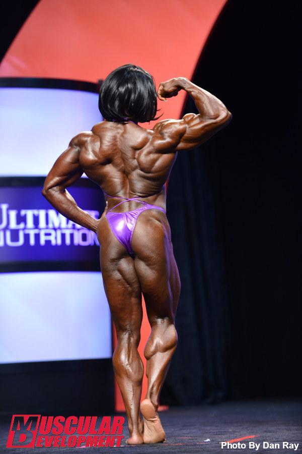 Mr. Olympia 2014 Webcast 2867-iris-kyle-137_final
