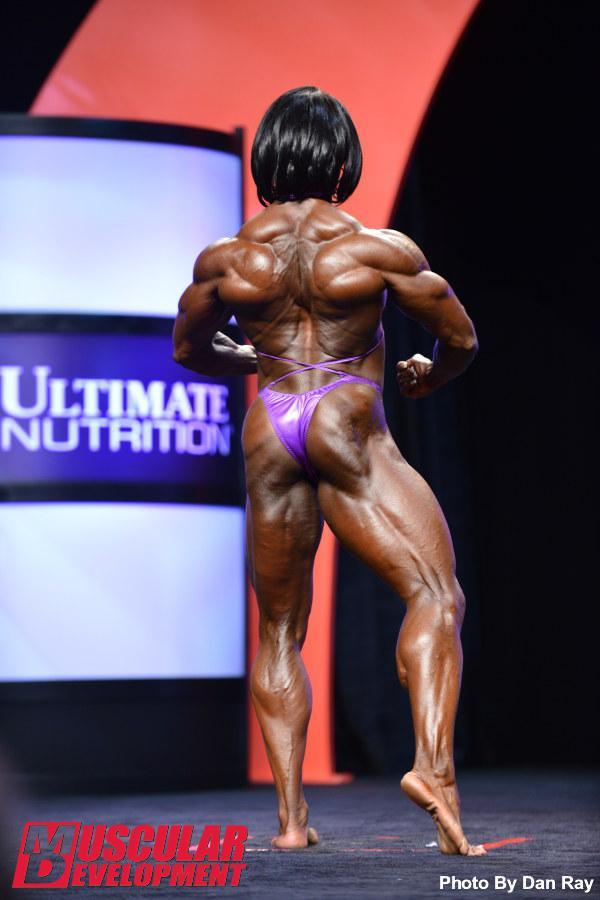 Mr. Olympia 2014 Webcast 2867-iris-kyle-99_final