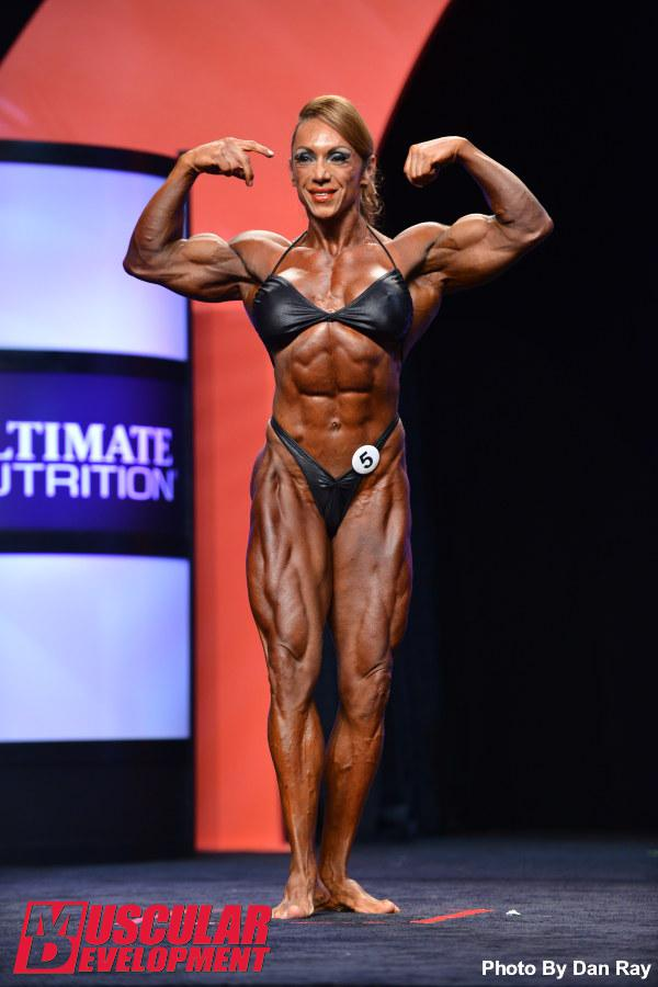 Mr. Olympia 2014 Webcast 2869-yaxeni-oriquen-23_final