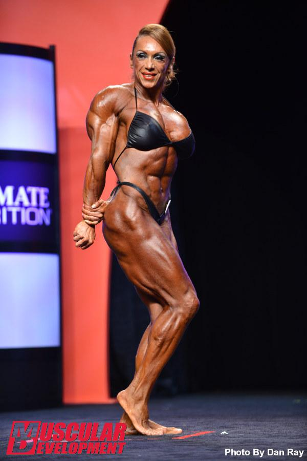 Mr. Olympia 2014 Webcast 2869-yaxeni-oriquen-55_final