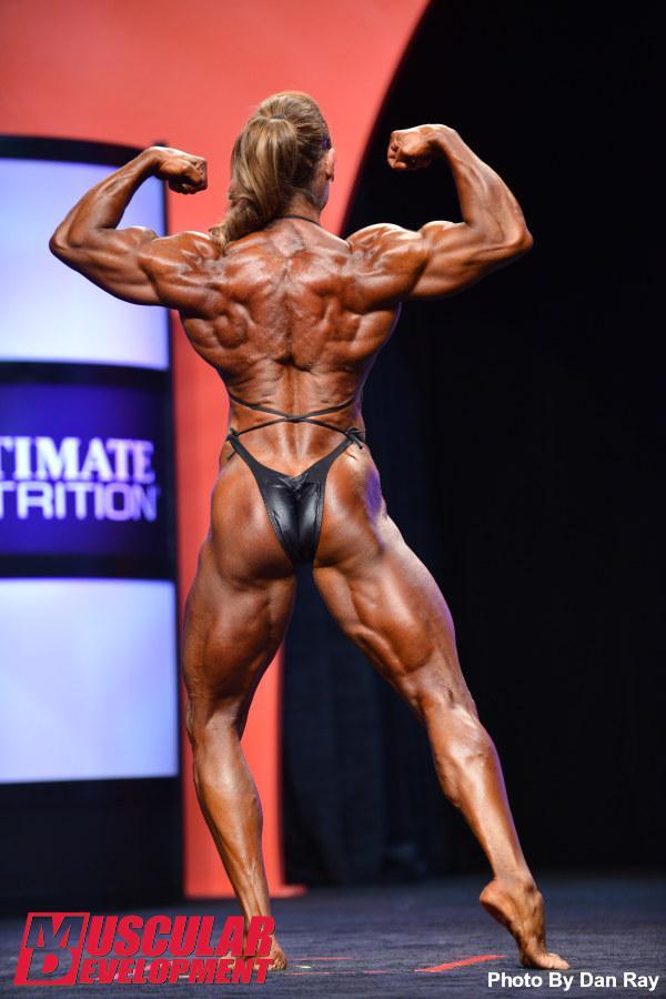 Mr. Olympia 2014 Webcast 2869-yaxeni-oriquen-65_final