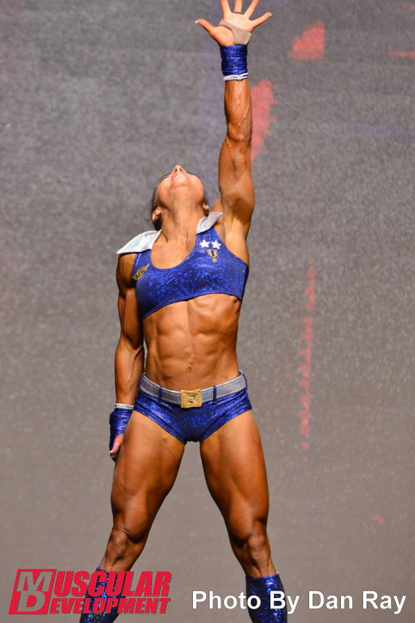 Mr. Olympia 2014 Webcast 30353-fiona-harris-211_final