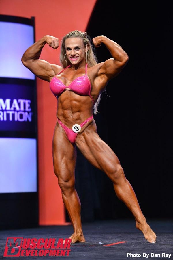 Mr. Olympia 2014 Webcast 36767-simone-oliveira-23_final
