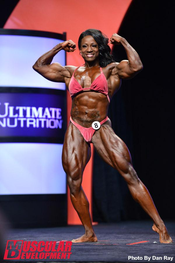 Mr. Olympia 2014 Webcast 37961-margie-martin-19_final