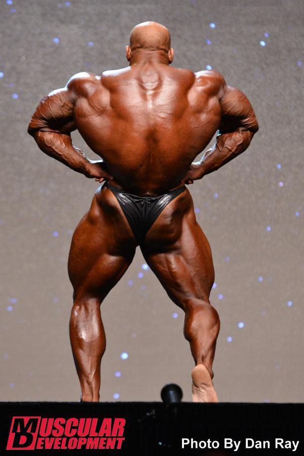 Mr. Olympia 2014 Webcast 41262-mamdouh-elssbiay-139_final