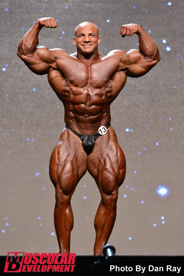 Mr. Olympia 2014 Webcast 41262-mamdouh-elssbiay-25_final