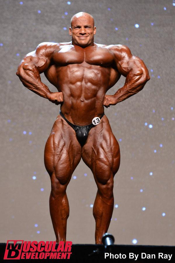 Mr. Olympia 2014 Webcast 41262-mamdouh-elssbiay-33_final
