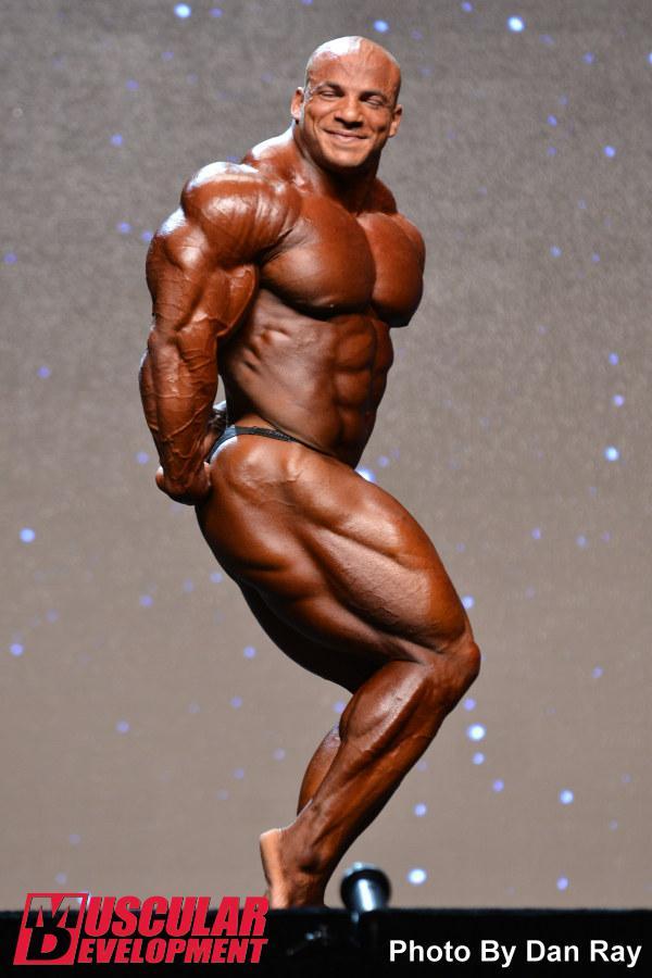 Mr. Olympia 2014 Webcast 41262-mamdouh-elssbiay-73_final