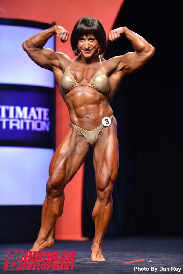 Mr. Olympia 2014 Webcast 41271-christine-envall-19_final
