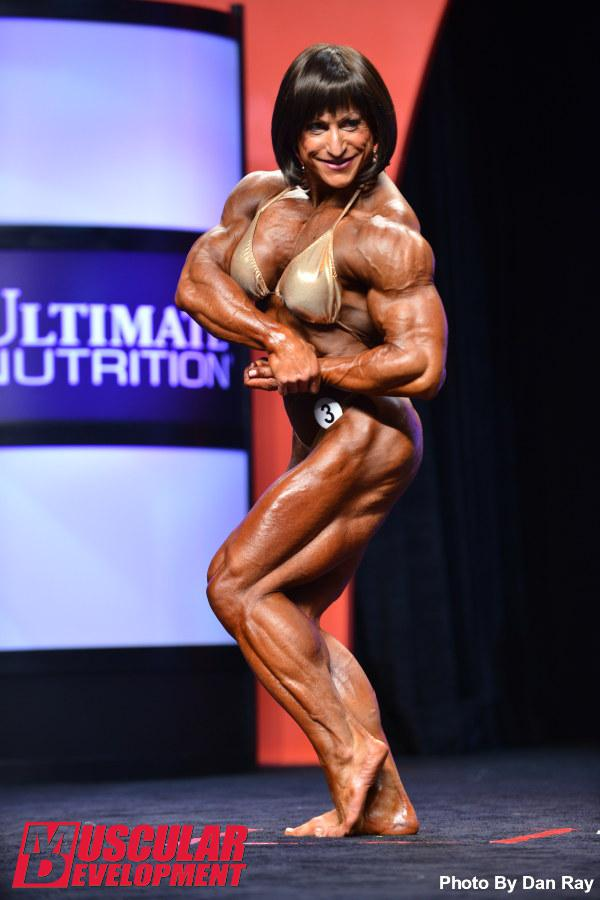Mr. Olympia 2014 Webcast 41271-christine-envall-37_final