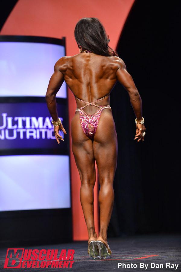 Mr. Olympia 2014 Webcast 5365-tanji-johnson-39_final