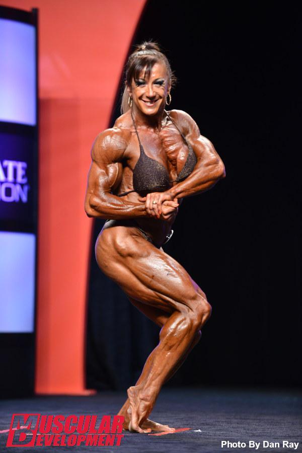 Mr. Olympia 2014 Webcast 54307-rita-bello-33_final
