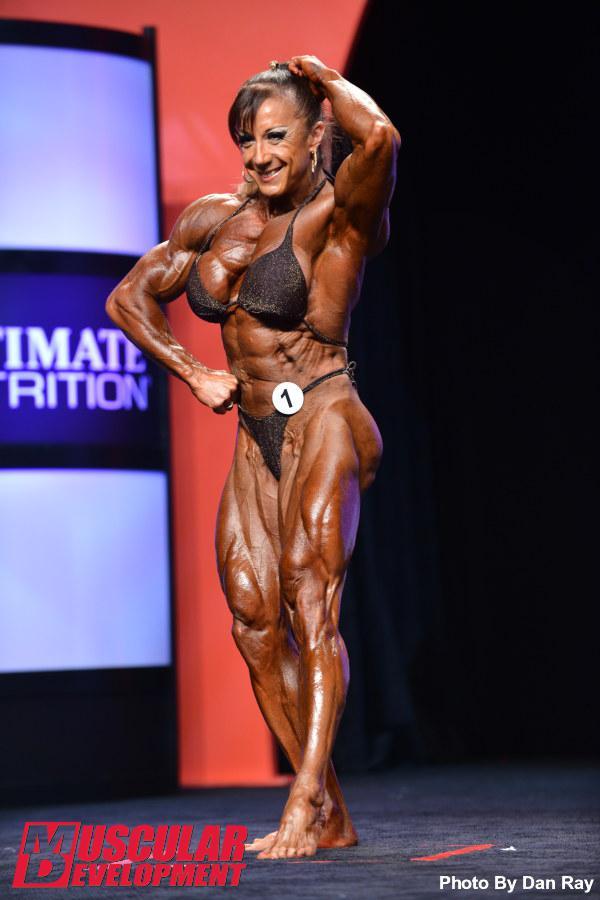 Mr. Olympia 2014 Webcast 54307-rita-bello-83_final