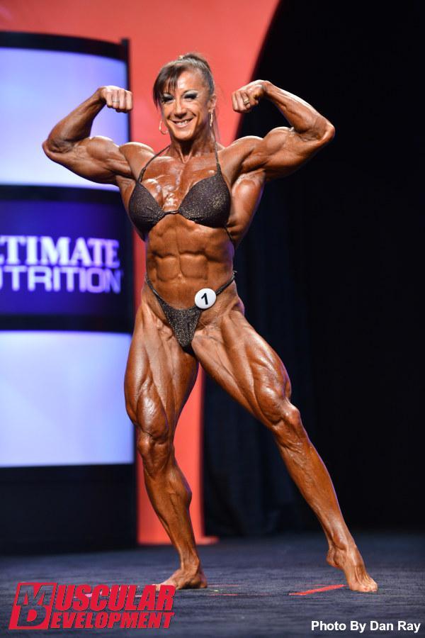 Mr. Olympia 2014 Webcast 54307-rita-bello-9_final