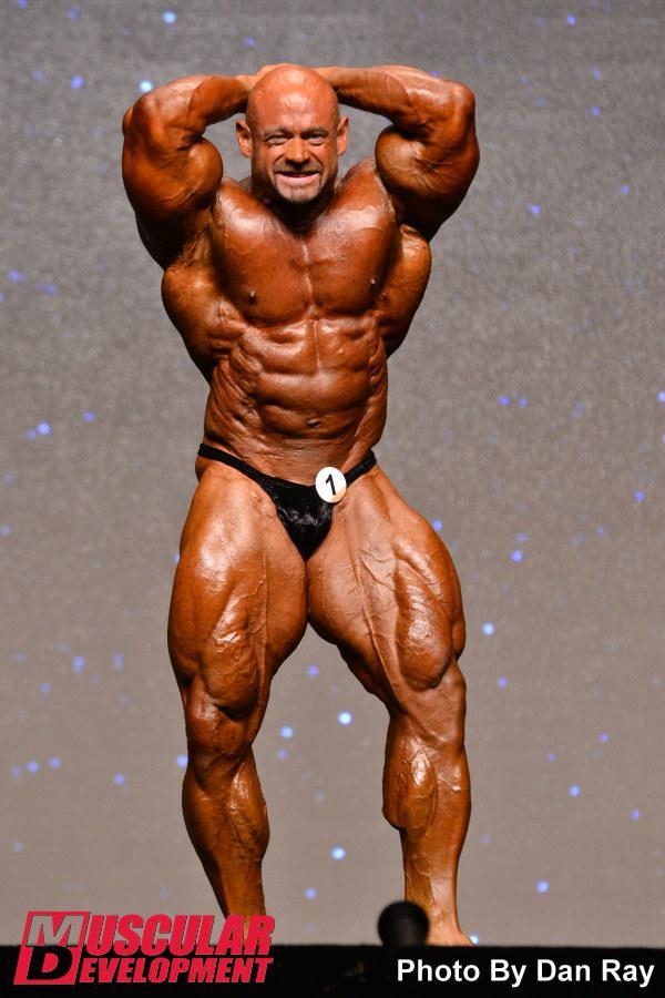Mr. Olympia 2014 Webcast 629-branch-warren-111_final