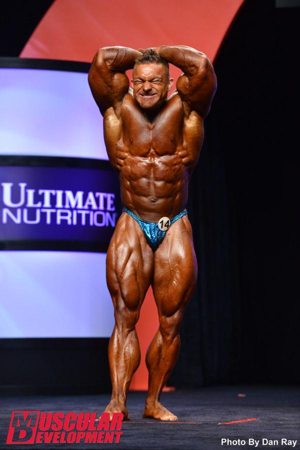 Mr. Olympia 2014 Webcast 7157-flex-lewis-145_final