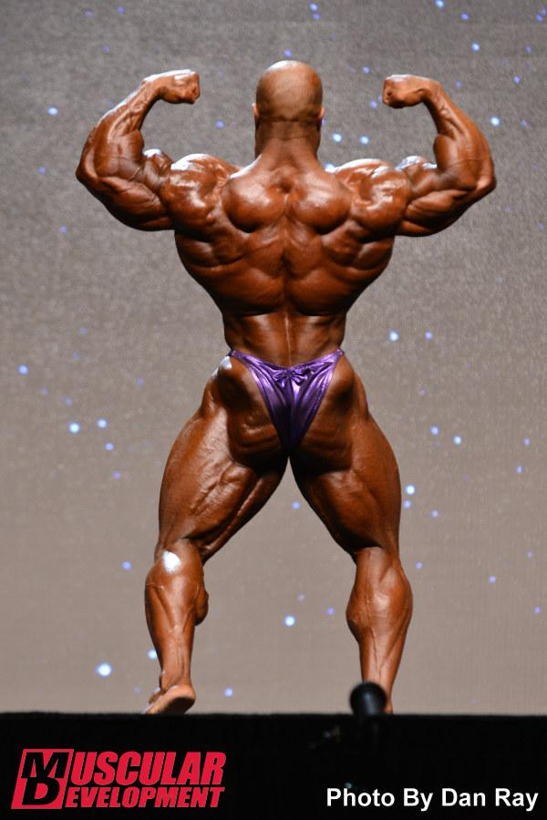Mr. Olympia 2014 Webcast 8895-phil-heath-155_final