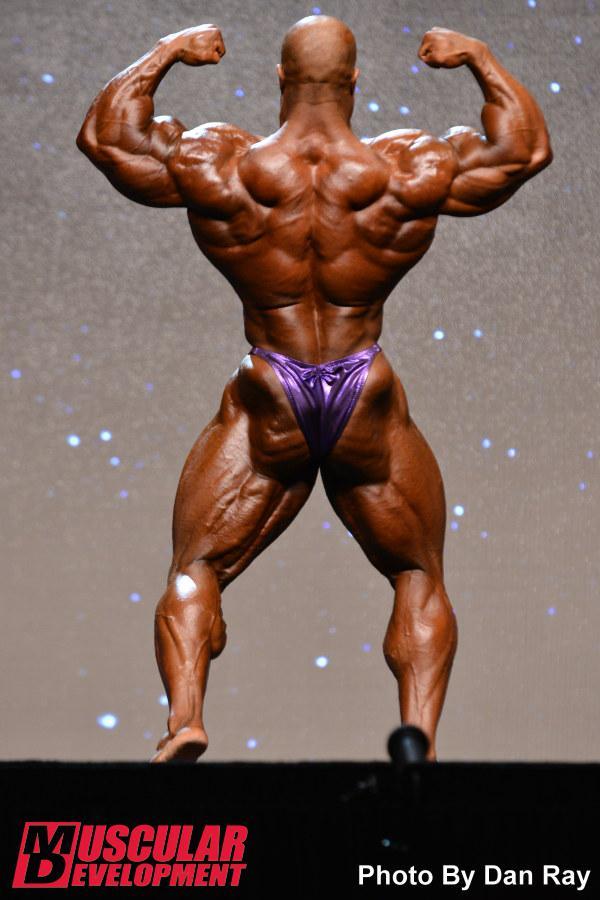 Mr. Olympia 2014 Webcast 8895-phil-heath-157_final