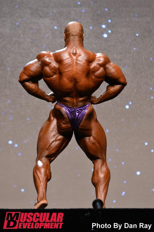 Mr. Olympia 2014 Webcast 8895-phil-heath-179_final