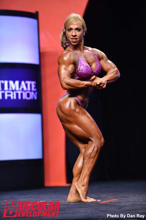 Mr. Olympia 2014 Webcast 9668-jennifer-sedia-47_final