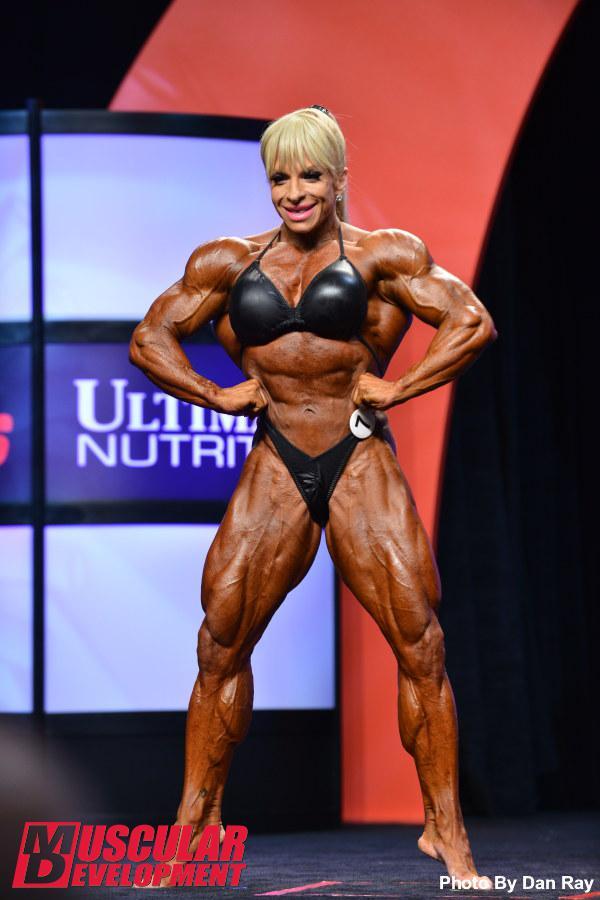 Mr. Olympia 2014 Webcast 9933-debi-laszewski-137_final