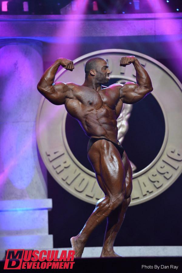 muscular piroca