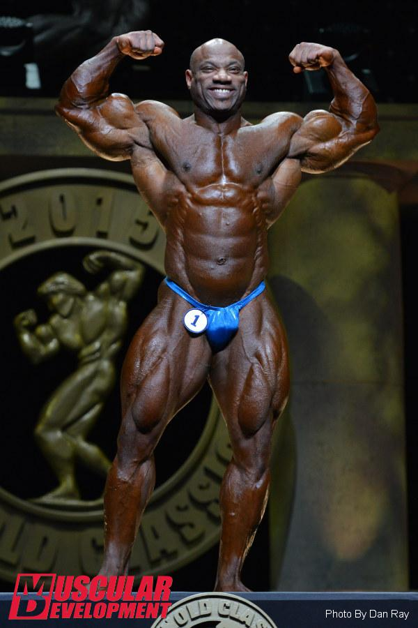 Men's Bodybuilding Prejudging Photos Are Up | Arnold
