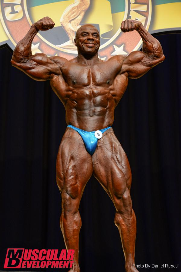 Arnold Classic Australia 2105-toney-freeman-15_final