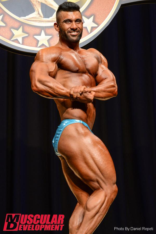 Arnold Classic Australia 48634-sam-mohammad-29_final