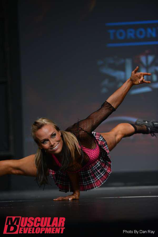 Toronto SuperShow 2015! 2624-allison-ethier-219_final