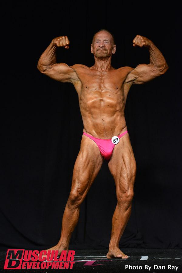 Insulin and bodybuilding bodybuilders over 50