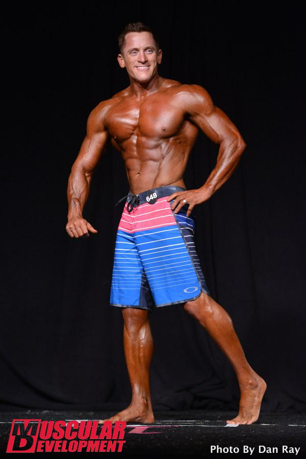 muscular development magazine steroids