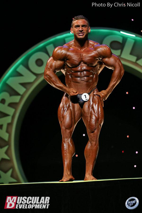 2016 Arnold Classic Australia!! 24407-cody-montgomery-41_final