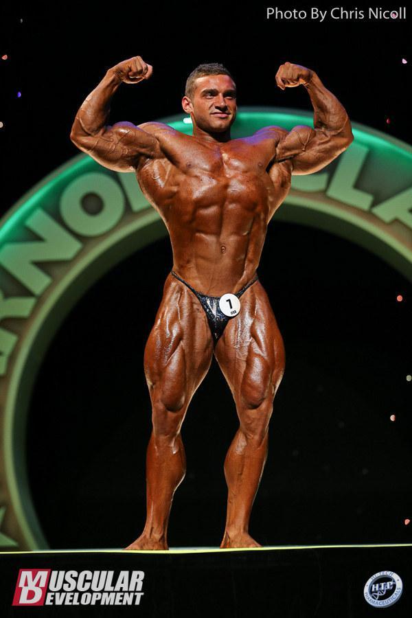 2016 Arnold Classic Australia!! 24407-cody-montgomery-9_final