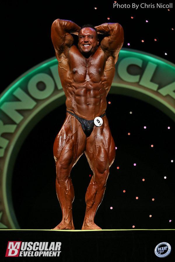 2016 Arnold Classic Australia!! 48427-joshua-lenartowicz-51_final