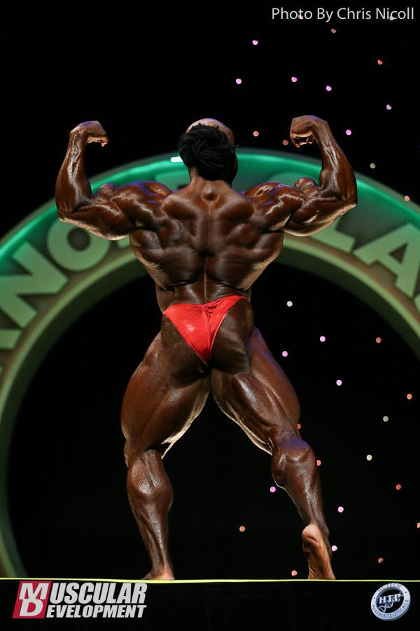 2016 Arnold Classic Australia!! 7653-kai-greene-35_final