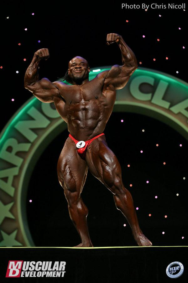 2016 Arnold Classic Australia!! 7653-kai-greene-7_final