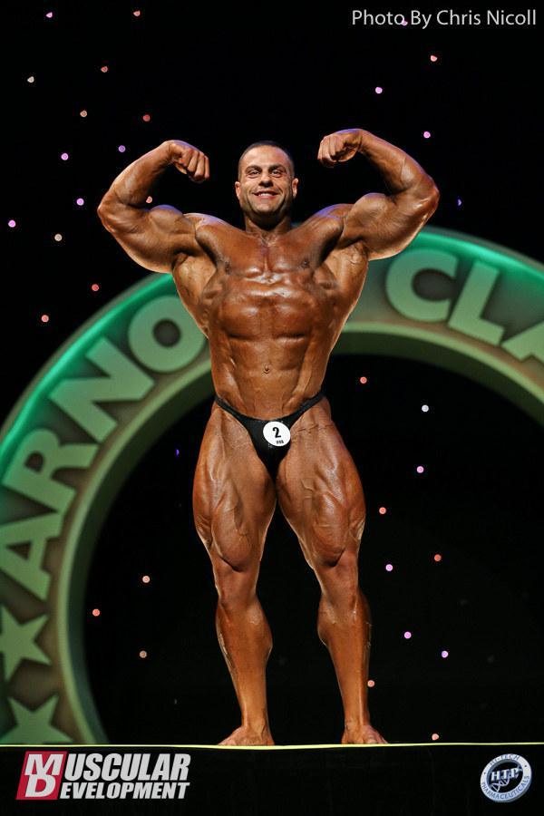 2016 Arnold Classic Australia!! 9925-evan-centopani-55_final