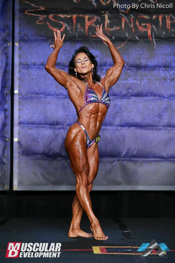 2016 IFBB Chicago Pro!! 58364-caroline-gaume-5_final