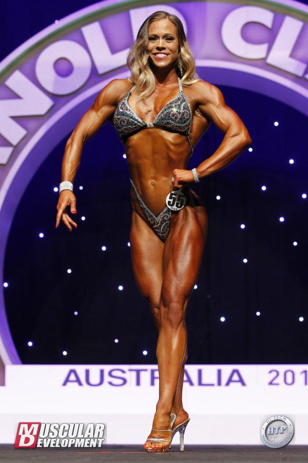 2017 Arnold Classic Australia!! 18722-bethany-wagner-9_final