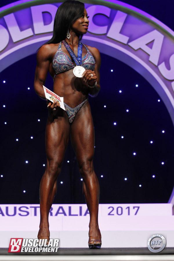2017 Arnold Classic Australia!! 43588-latorya-watts-5_final