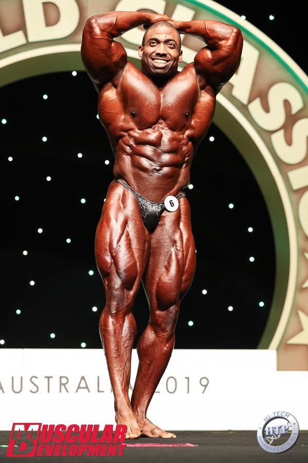 2019 Arnold Classic Australia!! 15973-cedric-mcmillan-303_final